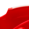 Kép 3/7 - FERPLAST Etető,-Itatótál - Műanyag Magnus Slow 0,5l S