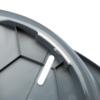 Kép 5/6 - FERPLAST Kutya Fekhely - Ágy Siesta Deluxe 02 49x36x17,5cm Szürke Sötét