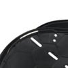 Kép 4/6 - FERPLAST Kutya Fekhely - Ágy Siesta Deluxe 08 82x59x25cm Fekete