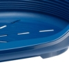 Kép 5/6 - FERPLAST Kutya Fekhely - Ágy Siesta Deluxe 08 82x59x25cm Kék