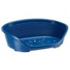 Kép 1/6 - FERPLAST Kutya Fekhely - Ágy Siesta Deluxe 10 93,5x68x28,5cm Kék