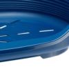 Kép 6/6 - FERPLAST Kutya Fekhely - Ágy Siesta Deluxe 10 93,5x68x28,5cm Kék