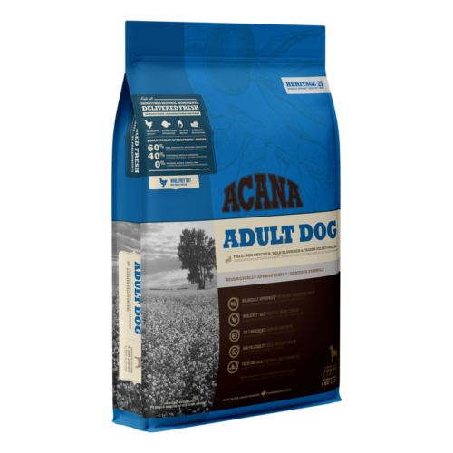 ACANA Kutyatáp - Adult Dog 11,4kg