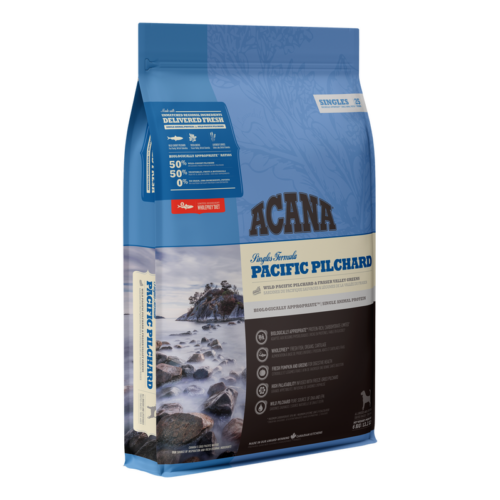 ACANA Kutyatáp - Pacific Pilchard 11,4kg