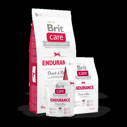 BRIT Care Kutyatáp - Adult Endurance 12kg