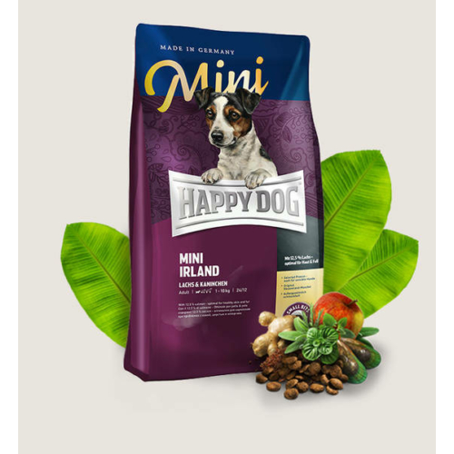 Happy Dog Kutyatáp - Supreme Sensible Mini Irland   300g