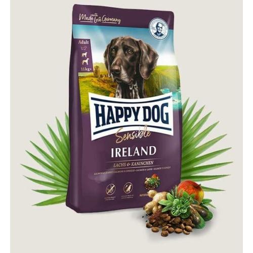 Happy Dog Kutyatáp - Supreme Sensible Ireland  1kg