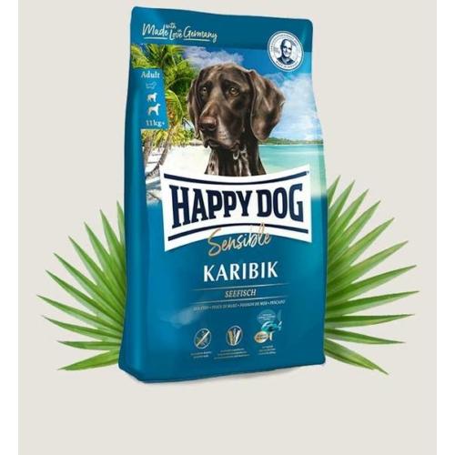 Happy Dog Kutyatáp - Supreme Sensible Karibik  1kg