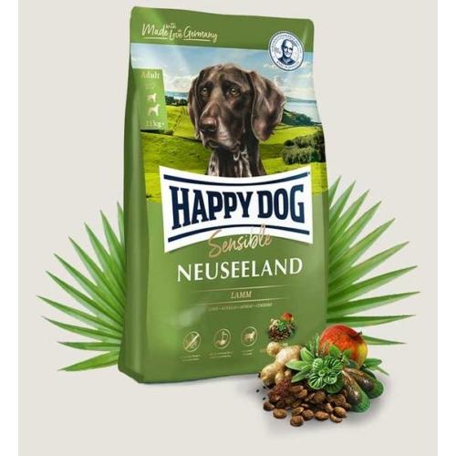 Happy Dog Kutyatáp - Supreme Sensible Neuseeland  4kg