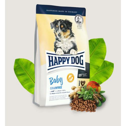 Happy Dog Kutyatáp - Supreme Baby Grainfree  1kg