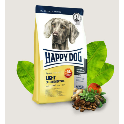 Happy Dog Kutyatáp - Supreme Fit & Well Calorie Control 12,5kg