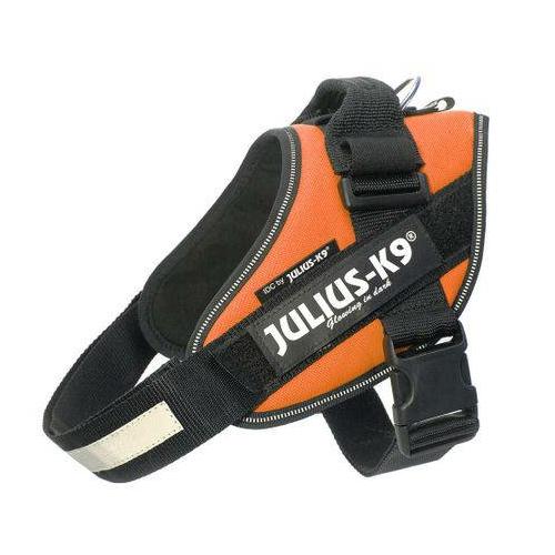 JULIUS-K9 Kutya Hám - IDC Powerhám (29-36cm, 0,8-3kg) Baby 1. UV Narancssárga
