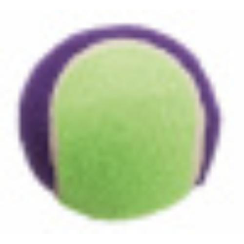 TRIXIE Kutya Játék - Labda Tenisz  6cm 1-2