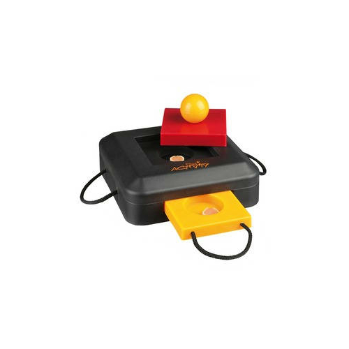 TRIXIE Kutya Játék - Logikai 15cm 1. Szint Gamble Box