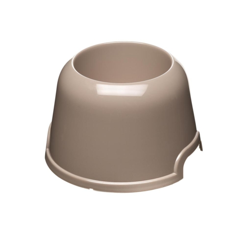 FERPLAST Etető,-Itatótál - Műanyag Party 14 0,5liter mély