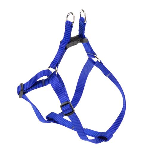 FERPLAST Kutya Hám - Easy 36-54/1cm S Kék