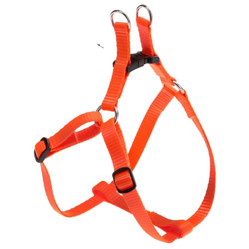 FERPLAST Kutya Hám - Easy 36-54/1cm S Narancssárga