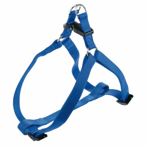 FERPLAST Kutya Hám - Easy 50-78/2cm L Kék